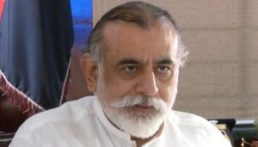 Nasir Durrani Biography