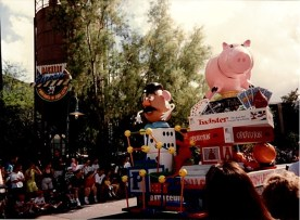 1996 MGM 17