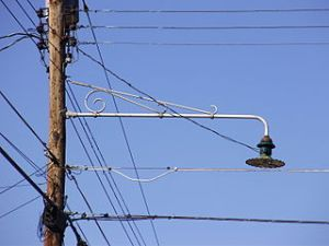 2014-10-30_11_28_51_Old_street_lamp_on_Fireside_Avenue_in_Ewing,_New_Jersey