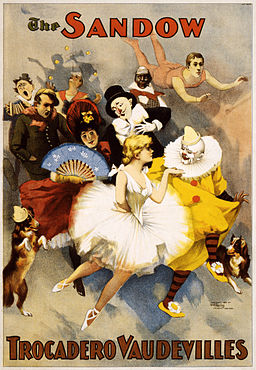 The_Sandow_Trocadero_Vaudevilles