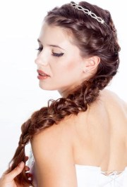 hairstyles long hair - random
