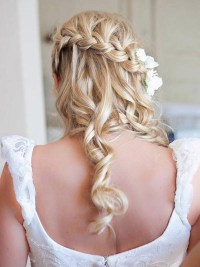 Beautiful and Easy Braided Hairstyles for Different Types ...