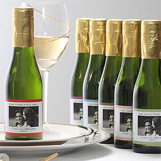 Wedding Wine Bottles: 15 Creative Wedding Favor Ideas Random Talks