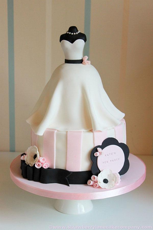 Bridal Shower Cakescake World Cake