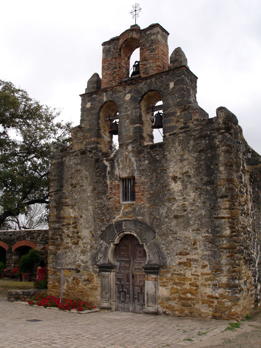San Antonio Missions A National Historical Park