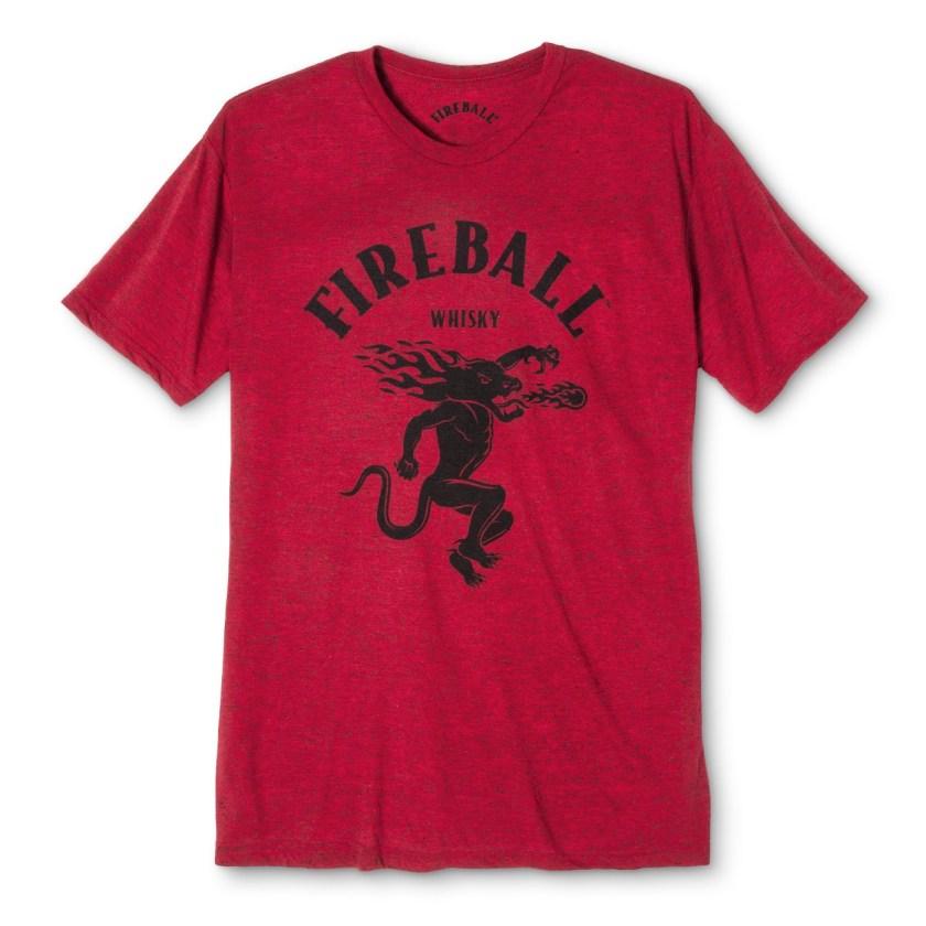 Fireball T