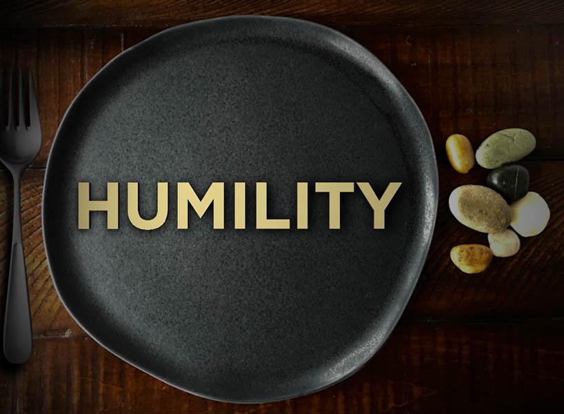 Humility set web