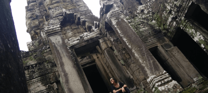 Nuestro itinerario de viaje a Malasia y Camboya de dos semanas