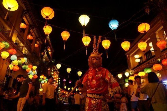 Hoi An, una ciudad mágica que parece salida de un cuento