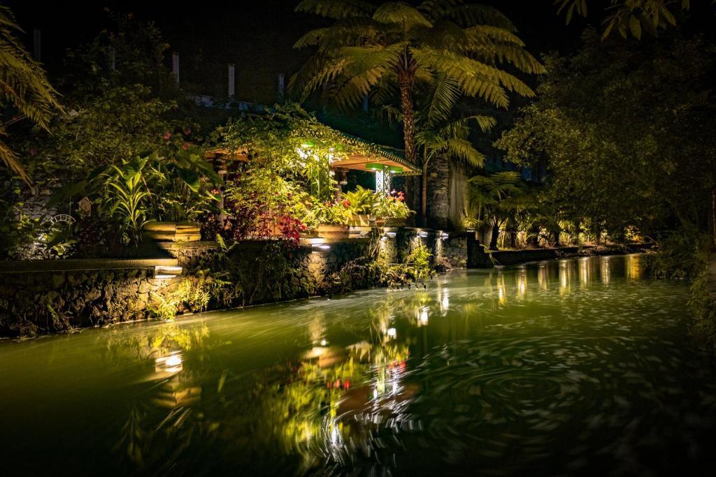 Quinta da Mó. Foto de Booking