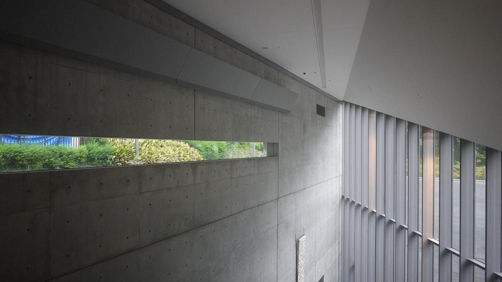 21_21 DESIGN SIGHT  Design Museum in Roppongi Tokyo