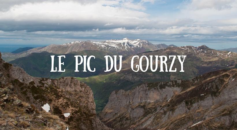 LE PIC DU GOURZY
