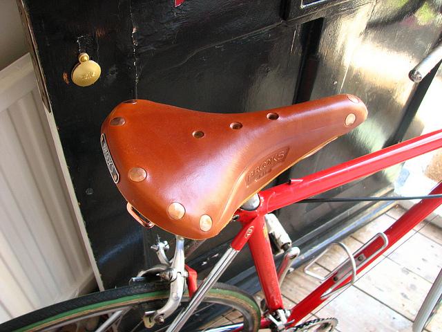 Comment choisir sa selle de vélo de voyage ?