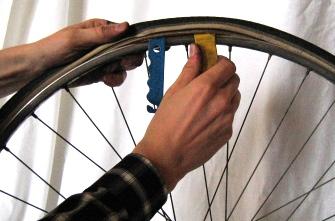 Comment éviter les crevaisons à vélo ?