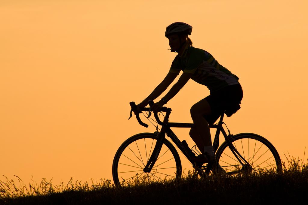 les bienfaits du vélo sur l emoral