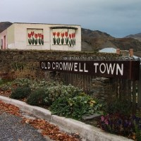 'Old Cromwell Town'