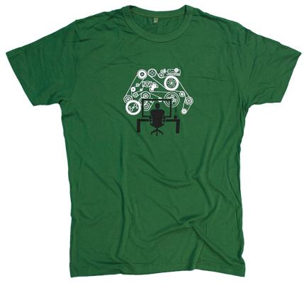 Rands Benefit Shirt