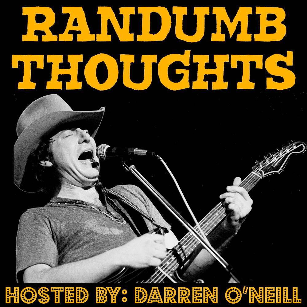 Episode #108 – Adios JJW – Randumb Thoughts Podcast