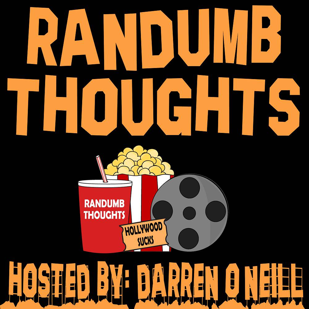 Randumb Thoughts #115 California Sucks