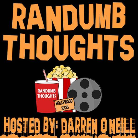 Randumb Thoughts #115 California Sucks