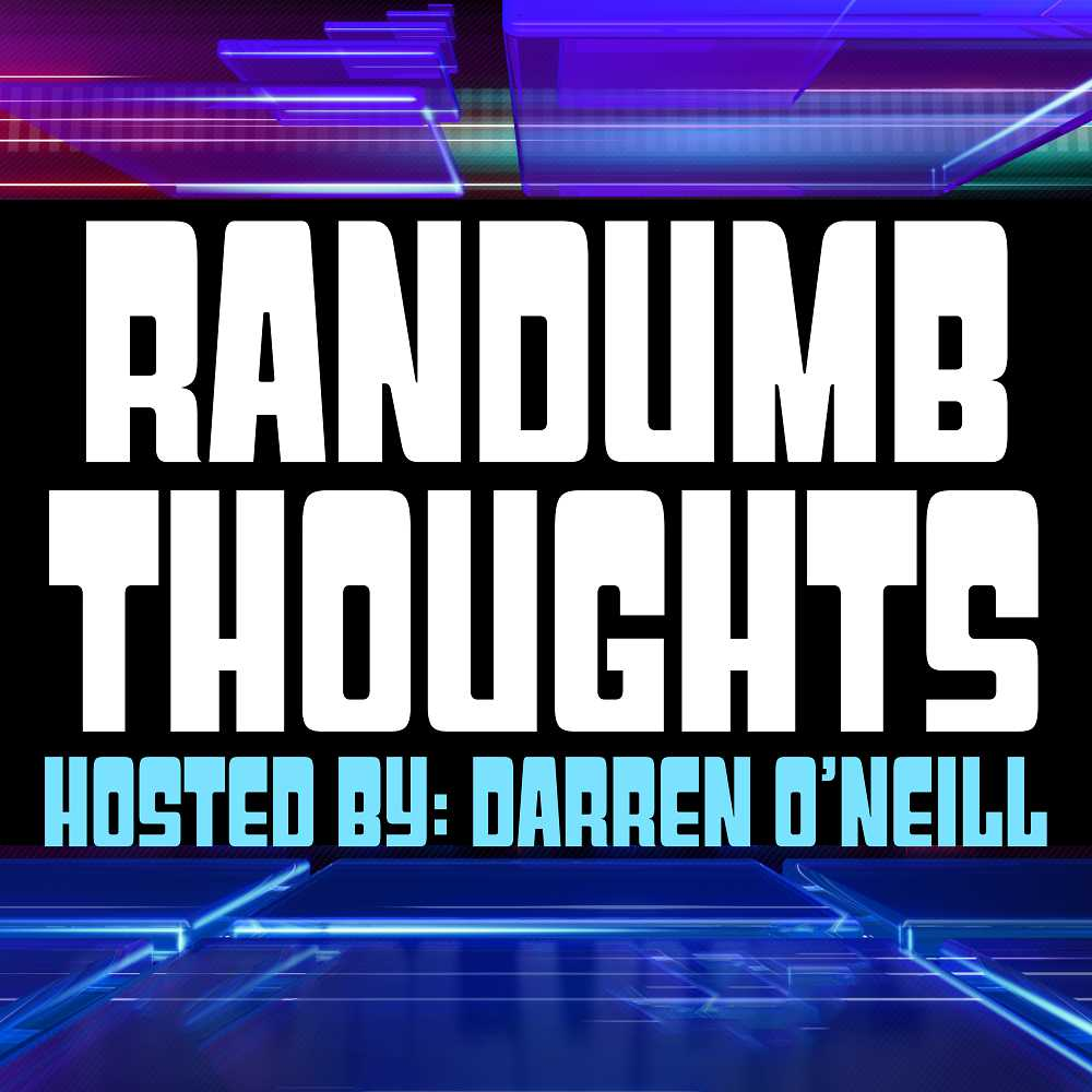Randumb Thoughts #153 - Sextortion