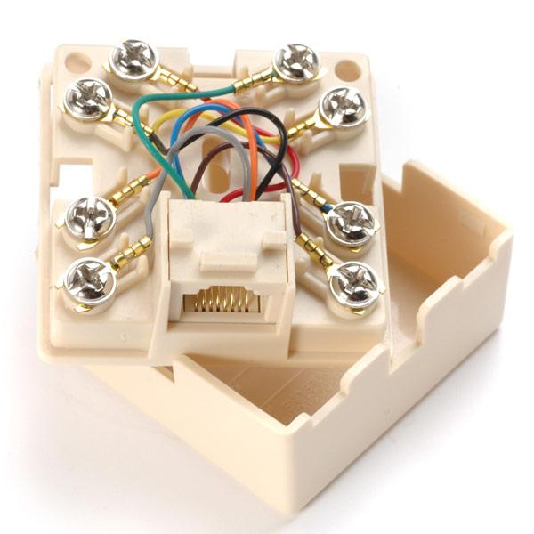 rj31x wiring diagram pool pump house phone jack | get free image about