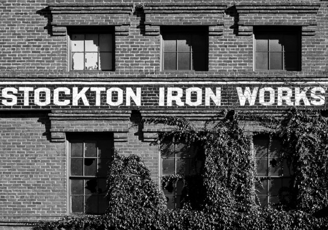 Stockton Iron Works