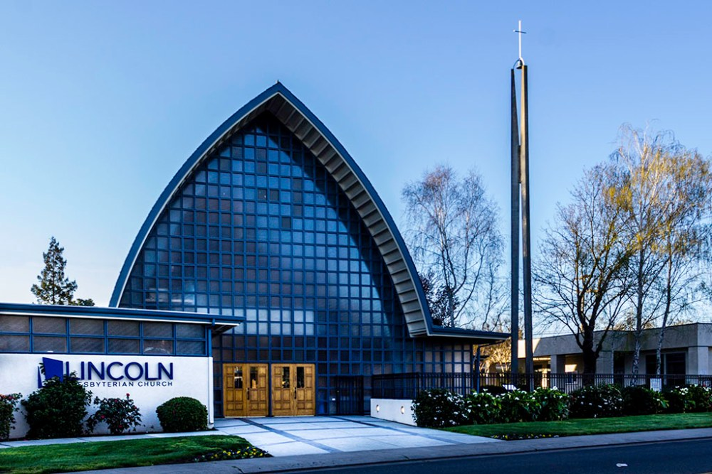 Lincoln Presbyterian Church - Talents for Ministry