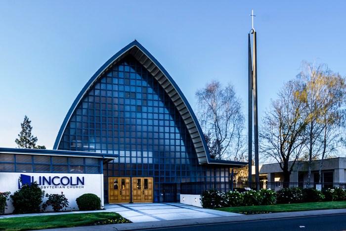 Lincoln Presbyterian Church
