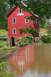 Starr's Mill, GA
