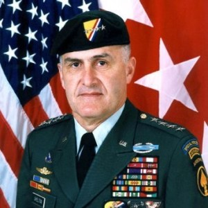 General Hugh Shelton