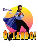 Welcome to O Lando