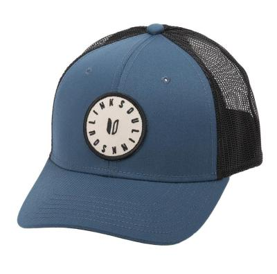 LinkSoul Coaches Hat, Midnight Blue
