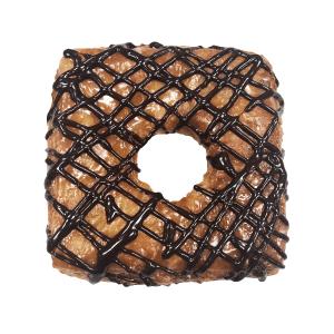 Randy's Chocolate Crondy Donut