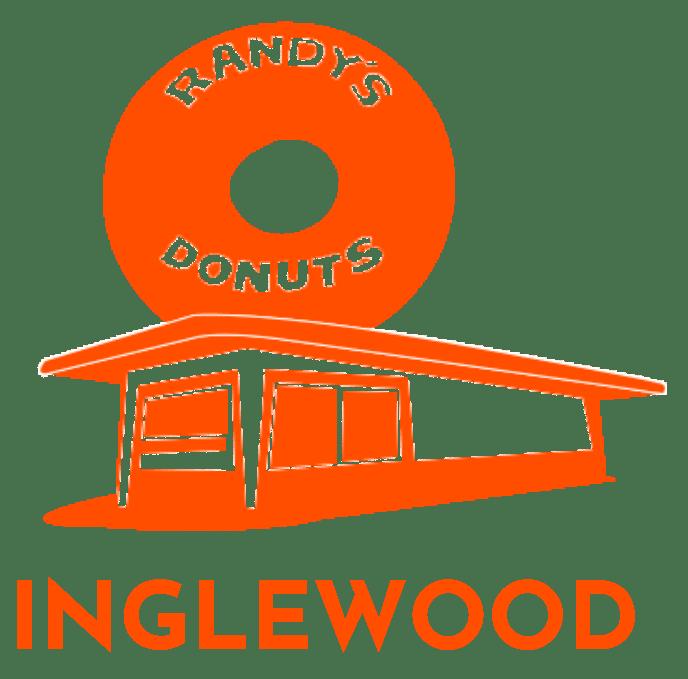 Inglewood Location Icon