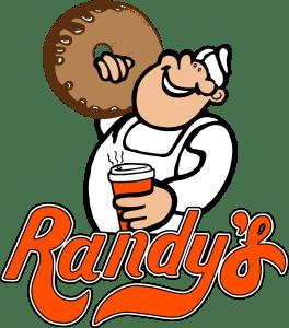 Randy's Donuts Logo