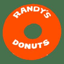 Randys Donut Logo Icon