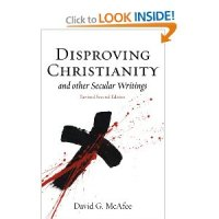 Disproving Christianity by David McAfee