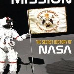Richard Hoagland – Dark Mission: The Secret History Of NASA