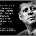 The President And The Press – President Kennedy's Warning About The New World Order