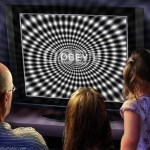 Television: The Number 1 Tool For Social Engineering and Mass Mind Control
