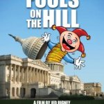 The Fools On The Hill