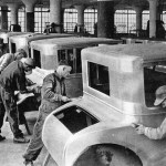 The Great Depression Part 1 of 7 –  A Job at Ford's