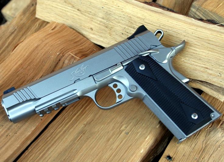 best automatic handguns randy