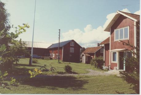 1:4 Södergården, 1980-tal