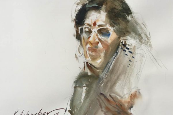 Watercolor-Paintings-by-Vijay-Achrekar_12