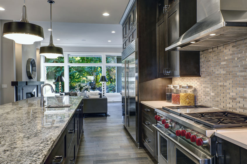What Is A Convertible Range Hood