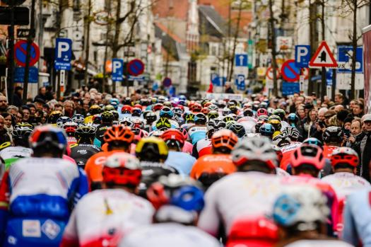 Dwars door Vlaanderen 2019 - Photo © Digitalclickx