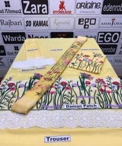 farida hassan lawn dresses