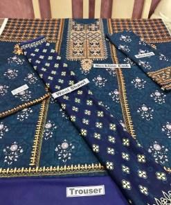 kayseria embroidered dresses